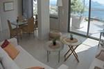 Апартаменты Spiti Aeginitissa