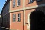 Апартаменты Ferienwohnung Im Bürgermeisterhaus