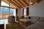 Апартаменты Chalet 1 am Sonnenhang by Alpen Apartments