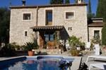 Вилла MVH - Acogedora Villa en Lloseta