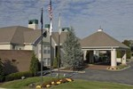 Отель Homewood Suites Harrisburg-West Hershey Area