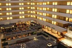 Отель DoubleTree by Hilton Fresno Convention Center