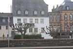 Апартаменты Ferienwohnung mit Moselblick