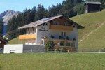 Апартаменты Alpenblick 2