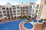Two-Bedroom Apartment Santa Pola with an Outdoor Swimming Pool 06