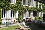 Апартаменты La Jonquière