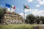 Отель Agriturismo Capani