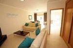 Апартаменты T1 Cabanas Beach Clube