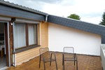 Апартаменты Ferienwohnung Sinsheim-Dühren