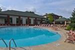 Отель Quail Hollow Resort