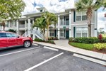Solterra Golf Condo at the Lely Resort (Upstairs Unit)