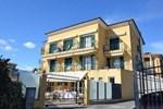 Отель Albergo Villa Ada