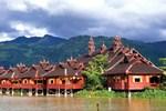 Отель Inle Resort