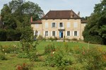 Гостевой дом Château de Lusigny