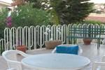 Вилла Villa Aliotis
