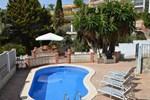Апартаменты Casa Andalucia