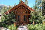 Granite Ridge Cabin 1