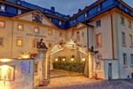 Отель Hotel Alte Kellerei