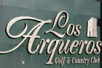 Апартаменты Los Arqueros Golf Resort