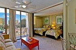 Апартаменты Royal Kuhio Waikiki 1211