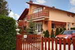 Апартаменты Holiday home abrahamhegy 2