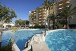 Апартаменты Aparthotel Alcúdia Beach