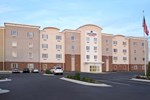 Отель Candlewood Suites Harlingen