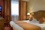 Отель Hotel Kyriad Tours St Pierre des Corps Gare