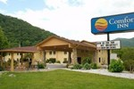 Comfort Inn - Maggie Valley