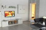 Апартаменты Luganuse Apartment
