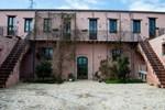 Отель Agriturismo Case Tabarani