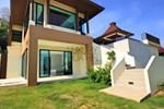 Вилла Panorama Bali Style Luxury Sea View Villa