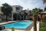 Гостевой дом Villa Caraîbes