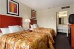 Отель Days Inn University