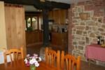Апартаменты Cottage in Hornedo