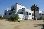 Апартаменты Kipos Studios