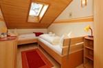 """Отель Hotel """"Haus am Berg"""""""