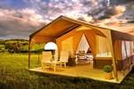 Отель Safari Tent Holidays