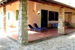 Апартаменты Villa Conchiglia