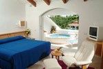 Отель Villa Vera Puerto Isla Mujeres Hotel Marina&Beach