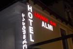 Гостиница Hotel Almi