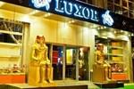 Гостиница Luxor Undersun