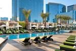 Отель Mandarin Oriental at CityCenter Las Vegas