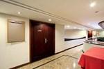 Mercure Apartments Curitiba Golden