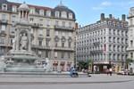 Отель Mercure Lyon Beaux-Arts