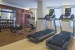 Гостиница Hampton by Hilton Ufa