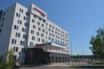 Гостиница Hampton by Hilton Ufa