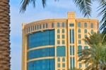 Отель Grand Regal Hotel