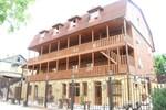 Гостиница Гостевой дом Ла- Терраса