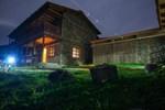 Гостевой дом Guest House Shina